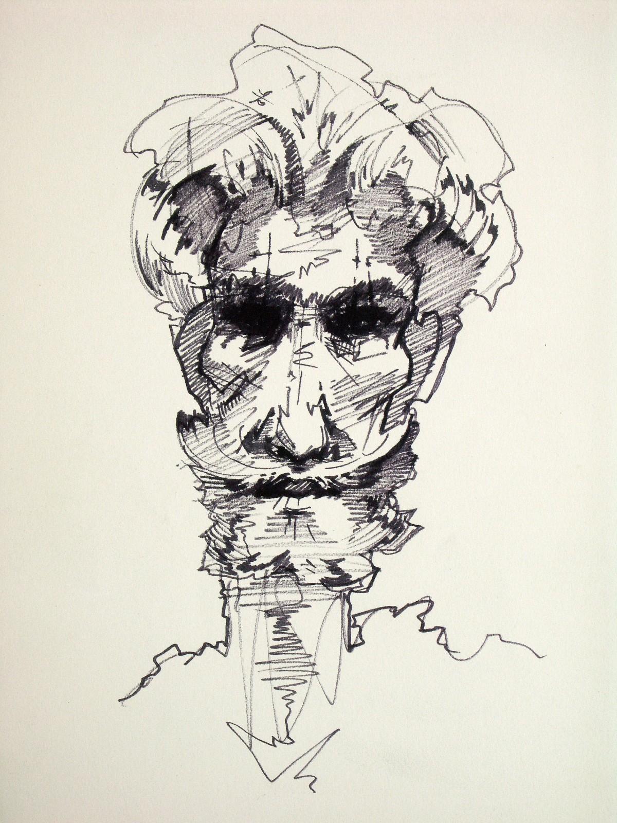 Autoportret numer 19302